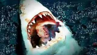 great white shark a man eater