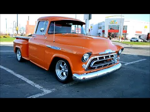 Hqdefault additionally C D Ca E Ded B furthermore Chevy Stepside Restoration further Maxresdefault likewise Chevrolet Stepside For Sale Truck Regular Cab Short Bed. on 57 chevy stepside pickup truck