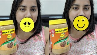 Sundrop Peanut Butter Review in Hindi - Is it healthy or not? - Benefits,  Side Effects, Price
