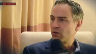 Daniele Ganser: Österreich/Schweiz werden mittels