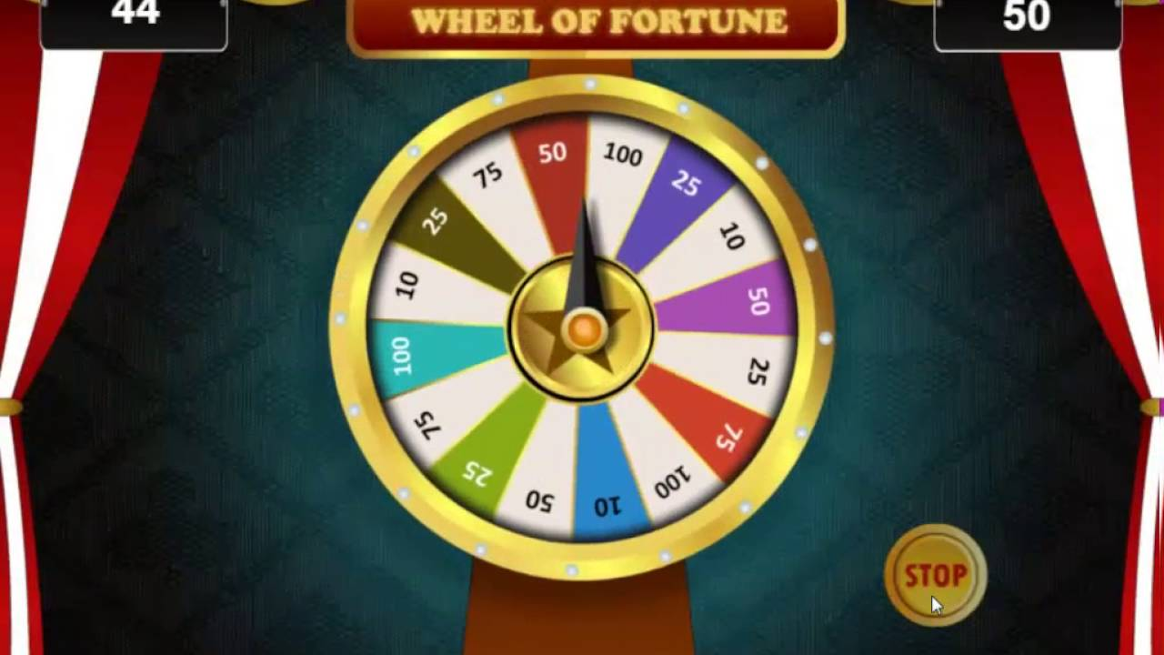 wheel of fortune corporate e learning game template youtube