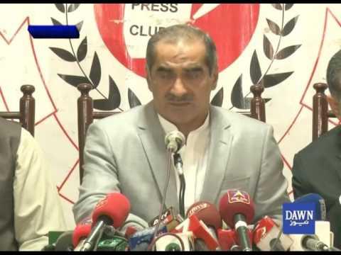 'آصف زرداری سندھ کے عوام کے لئے آسیب سے کم نہیں'