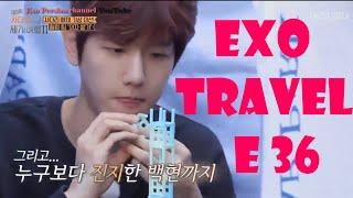 Gambar cover EXO's Ladder  Season 2 Episode 36 NOsub   Exopersian