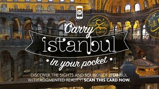 Magnetic & Istanbul Chamber of Commerce Brings City's Landmarks to Cannes Real Estate Expo