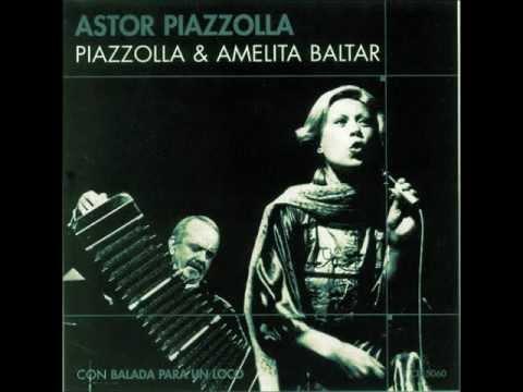 Balada Para Mi Muerte Astor Piazzolla Letras Mus Br