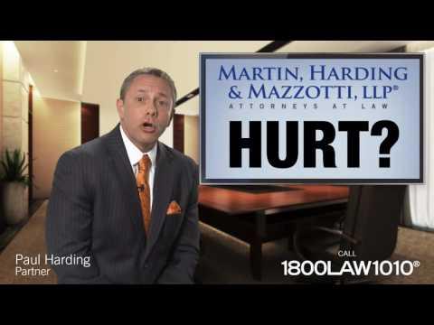 White Plains New York Personal Injury Attorney
