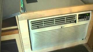 T@B Trailer replacement Air Conditioning unit