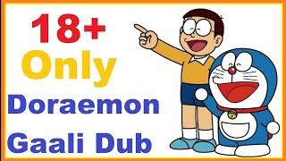 Doraemon dubbed gali latest Full non veg 2018 latest