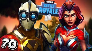 Skin NOU & Fortnite pe ANDROID in VARA ! - Fortnite Romania [LIVE #70]
