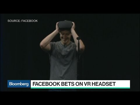 Why Facebook Is Betting on Wireless Oculus VR Headset