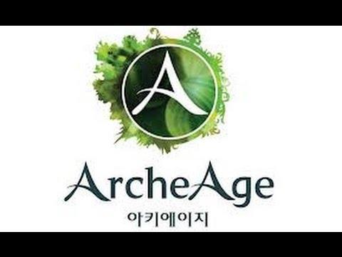 ArcheAge PvP [Ru OBT] Mage/Call/Art Коил