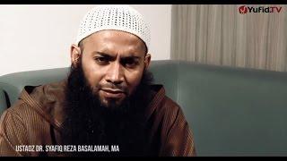 Ceramah Agama Islam - Kisah Nabi Yusuf - Ustadz DR. Syafiq Reza Basalamah