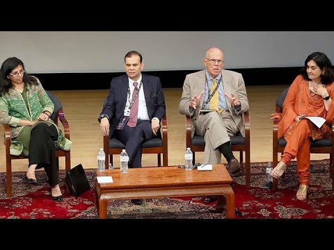 The Future of the India-U.S.-Economic Partnership
