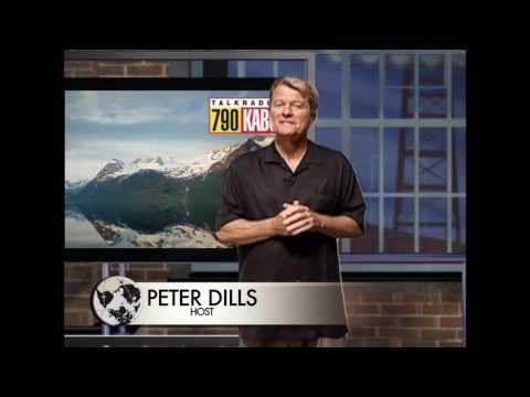 Peter Dills Travel/Restaurant Writer visits Scandinavia
