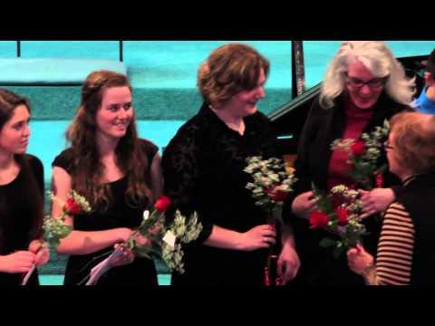 Bellingham Music Club Student Auditions