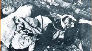 Видеоролик ко дню победы в Великой Отечетвенной Войне (1941-1945)