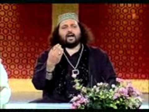 Ya shahe madina bhar dijiye by chand qadri..... Mirza Hanif sahil