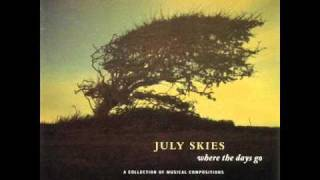 July Skies- Coastal Stations