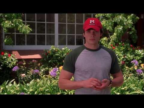 Tom Welling  Cheaper by the Dozen  part 4 HD