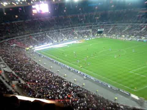 France vs Austria Stade de France