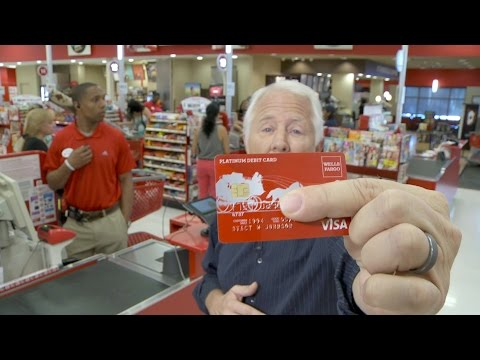 How to Use Chip Credit Cards