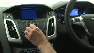 Ford Focus ECOnetic 2012 Videos