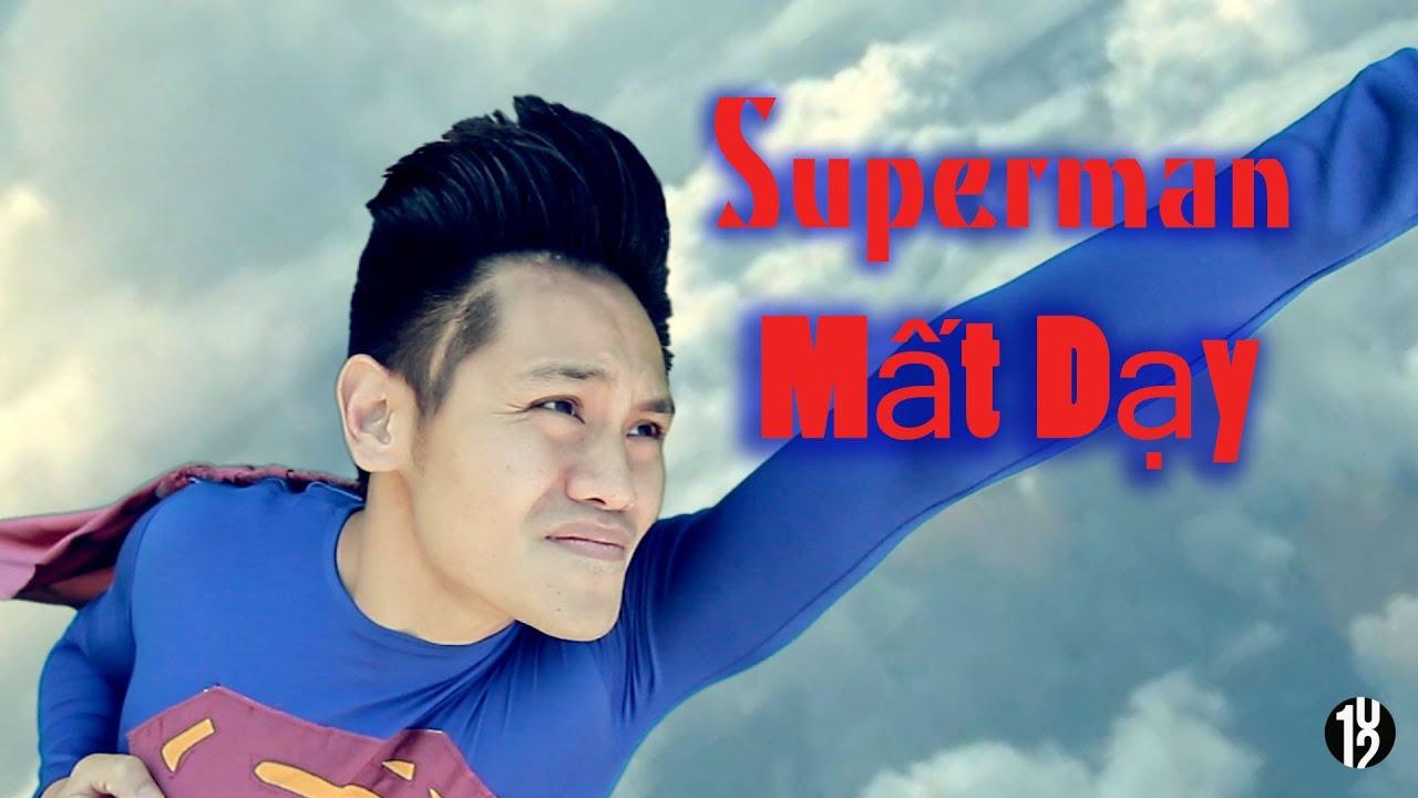 SUPERMAN Mất Dạy (Asshole) – 102 Productions – Vietnamese Superman