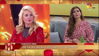 Esmeralda Mitre: