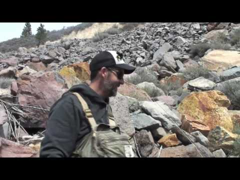Fly Fishing The Truckee River With Gilligan's Guide Service - Leland Fly Fishing Outfitters