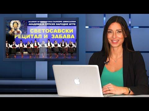Serbian Toronto Television - Season 2 Episode 24 - Srpska Televizija Toronto