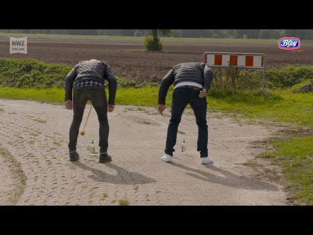 NWZ Kohlfahrtspiel #25: Strumpfhosenlauf