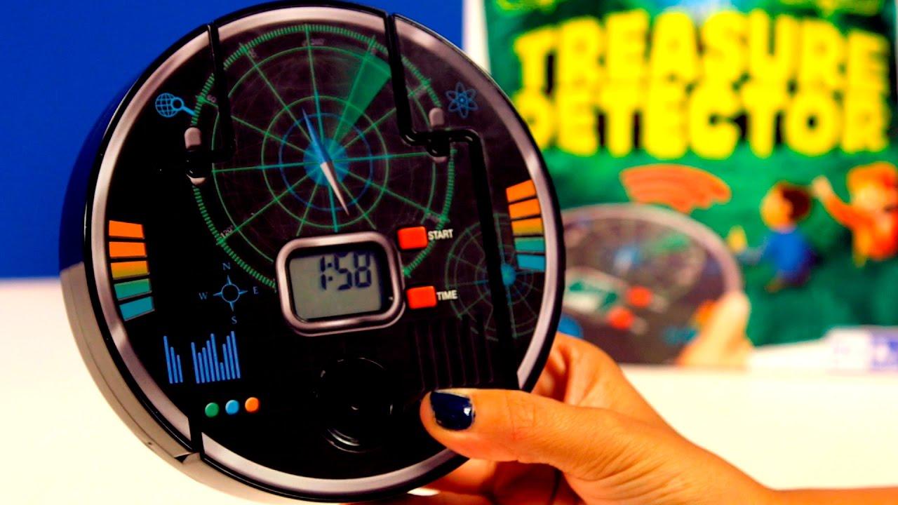 Treasure Tesoro El Detector¡busca Tesoro Detector¡busca Treasure El Treasure nPwO0k