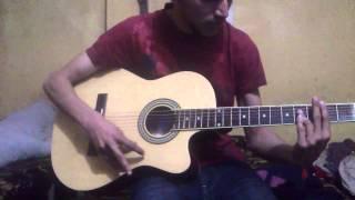 BANDEYA BY SOCH BAND GUITAR INTRO TUTORIAL