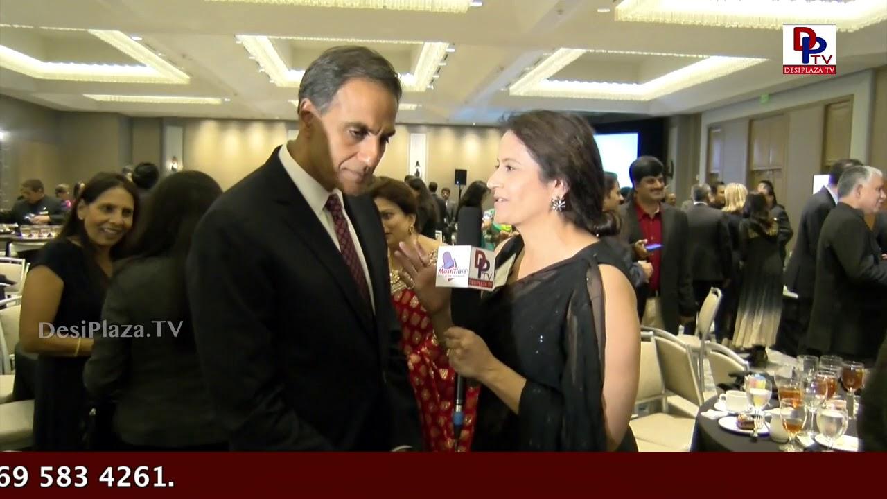 USICOC - DFW Annual Awards Banquet - 2017