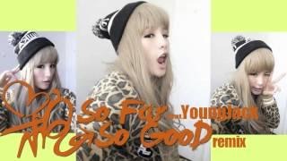 Chinese hiphop/rap:亞洲第一旋風嘴女神-呆寶靜:So.Far.So.GooD.(remix) feat.YoungJack