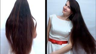 Маска от перхоти и для роста волос с кефиром и крапивой  Viva Woman