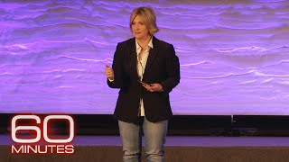 Brené Brown: Attend to fears and feelings