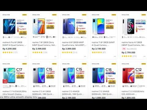 Berapa Sih Harga Realme 5 Pro di 2020? Yuk Unboxing + Review Singkat!.