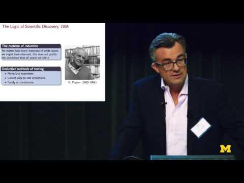 Emmanuel Candés   Research in the Big Data Era