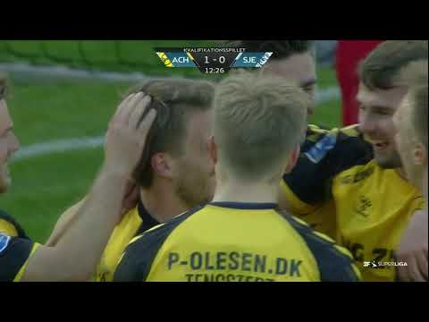 Horsens Sonderjyske Goals And Highlights