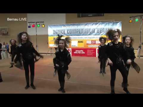 Tanz Festival Bernau Teil 2 (Dance Competition Bernau)