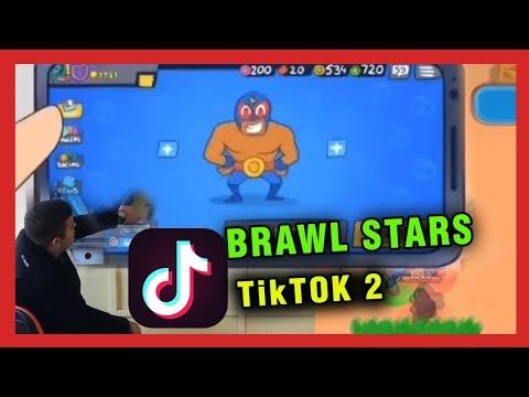 Best Brawl Stars Tik Tok Videoları #2