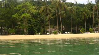 Koh Yao Paradise Resort - Thailande - 2008