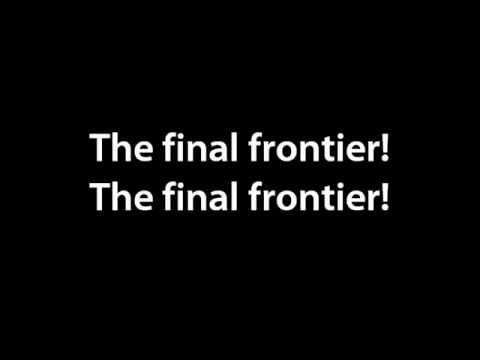 Iron Maiden - The Final Frontier Lyrics (HD)
