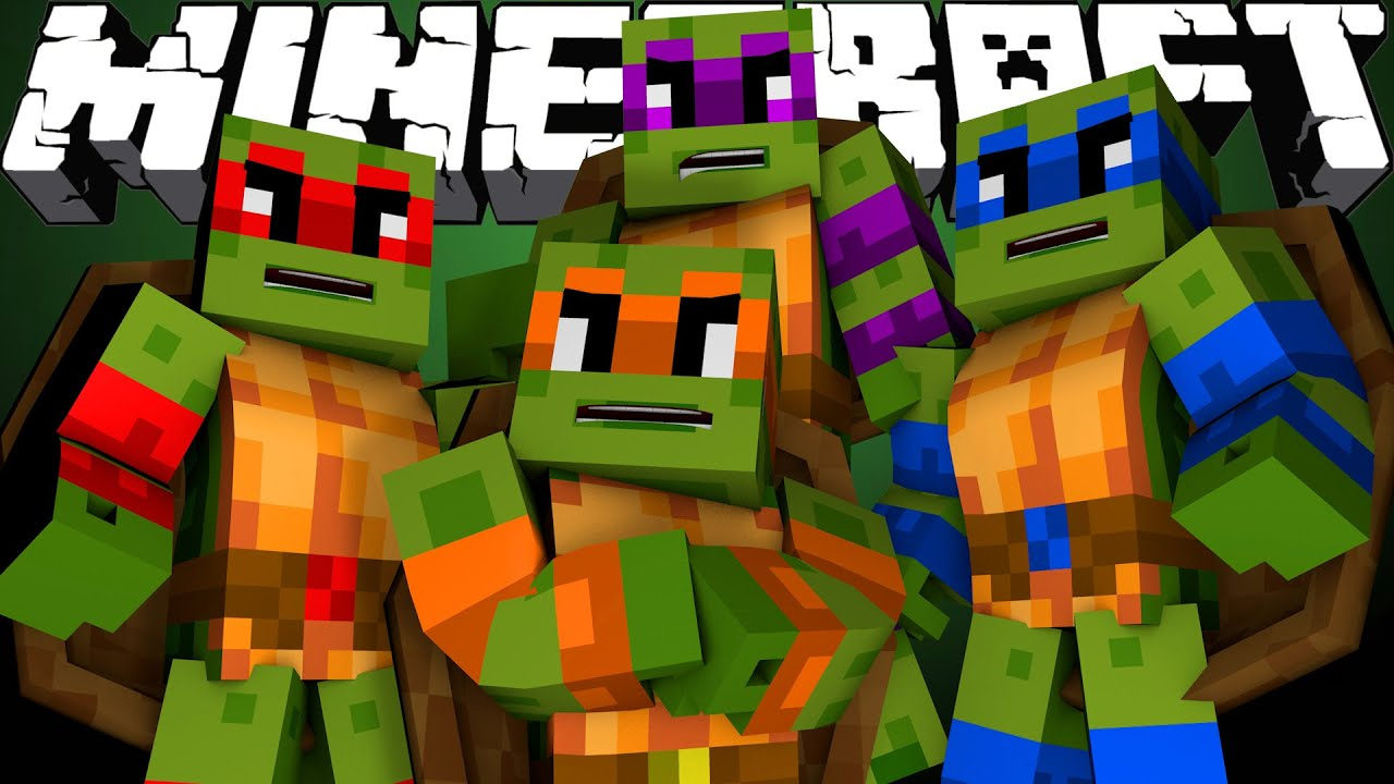 how to make a turtle shell in minecraft