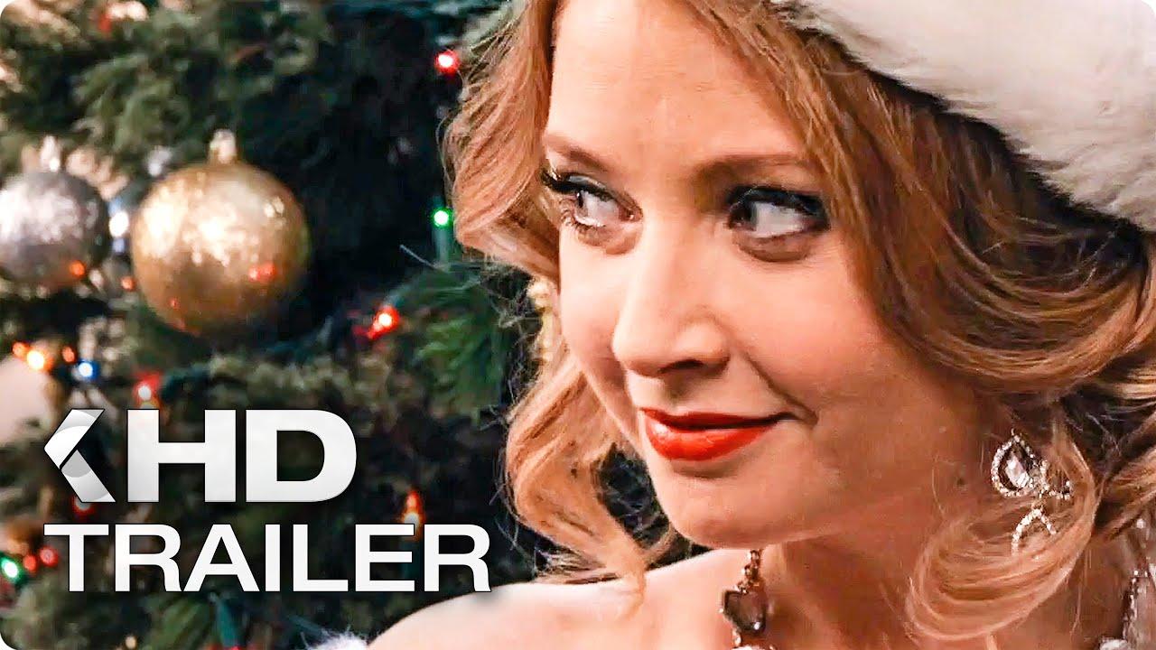WEIHNACHTSZAUBER Trailer German Deutsch (2018)