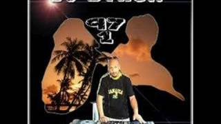 Dj Byron : 100%mix zouk ragga dance hall