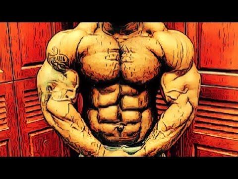 BODYBUILDING MOTIVATION - DON´T BE AVERAGE