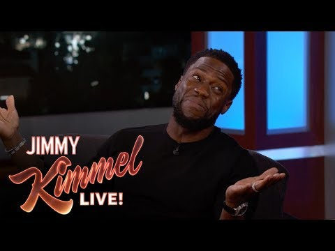 Thumbnail: Kevin Hart Reveals What He Did to Make His Mom Hunt Him Down