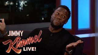 Kevin Hart Reveals What He Did to Make His Mom Hunt Him Down
